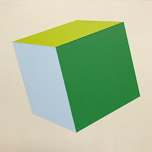 Gina Julian, Sugar Cube 11