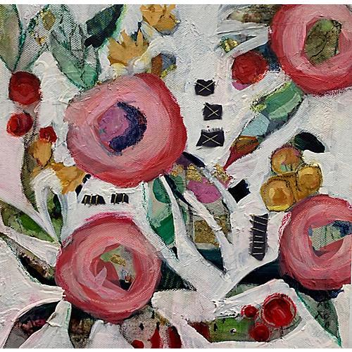 Lea Ann Stolkin, Pink Cashmere