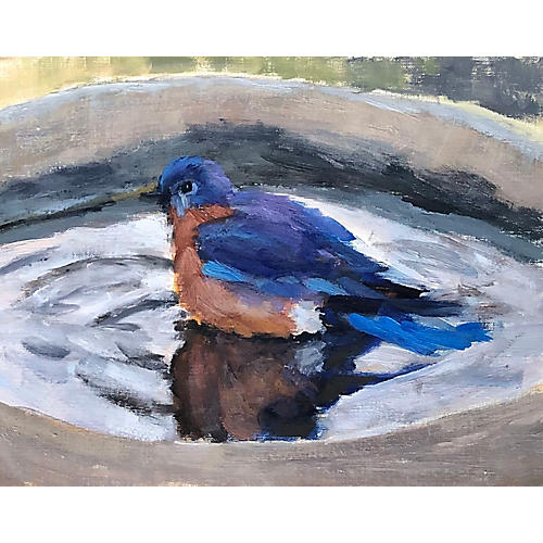 Susan Westmoreland, Splish Splash
