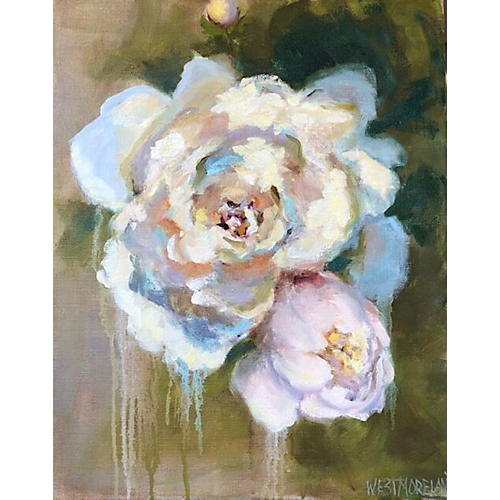 Susan Westmoreland, Passion for Peonies