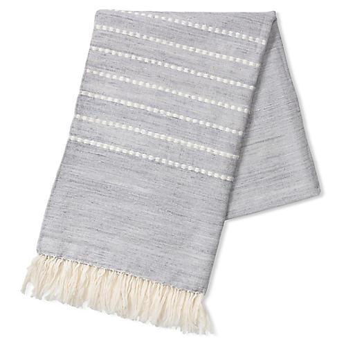 Bati throw, Mist