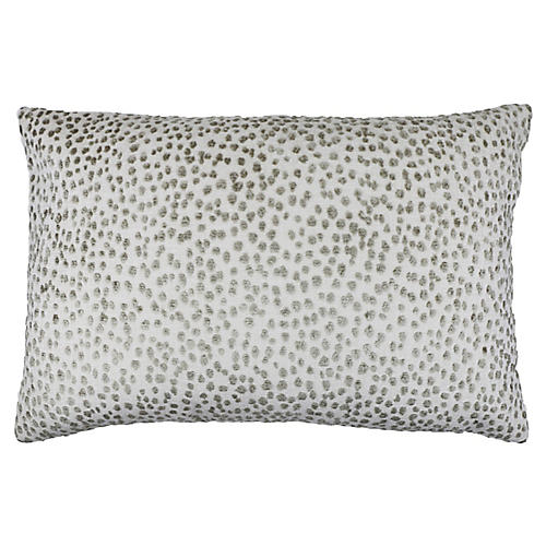 Lola 16x24 Pillow, Toast