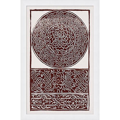 Mandala Panel VI
