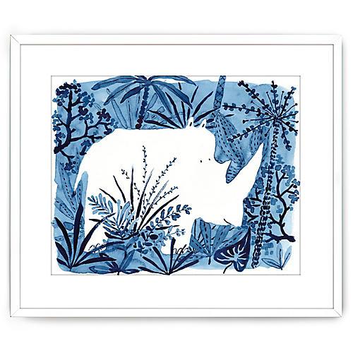 Vikki Chu, Rhino