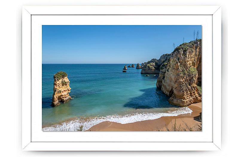 Richard Silver, Lagos Coast, Portugal