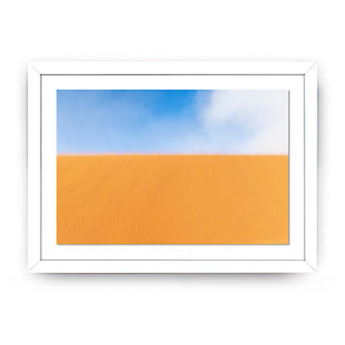 Richard Silver, Namibian Colored Dunes