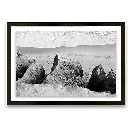 Glen Allsop, Montauk Alps II