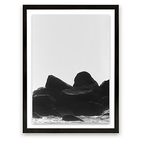 Glen Allsop, Rock Study