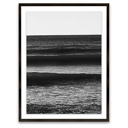Glen Allsop, Wave Length