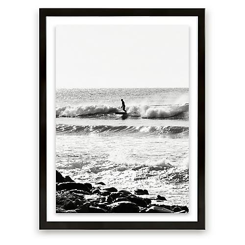 Glen Allsop, Surf Statue