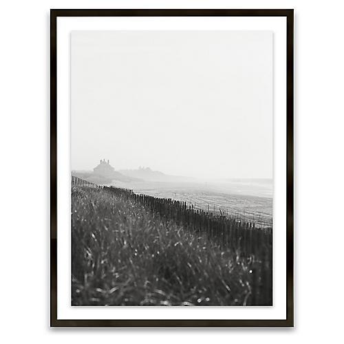 Glen Allsop, Wainscott Sandcastles II