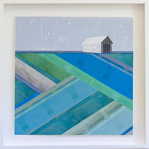 Dawn Wolfe, Farmland