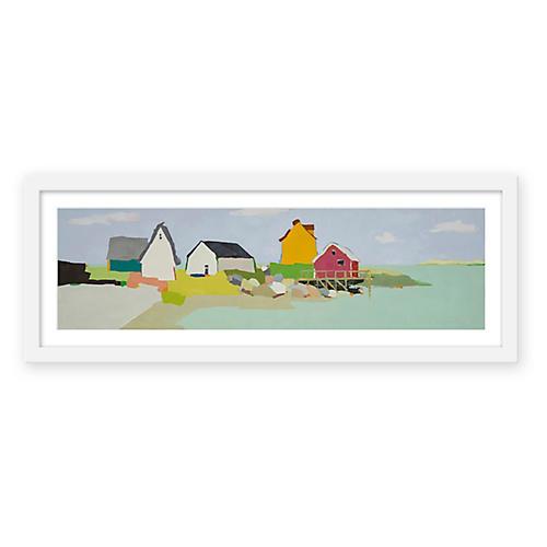 Donna Walker, Bright Cove