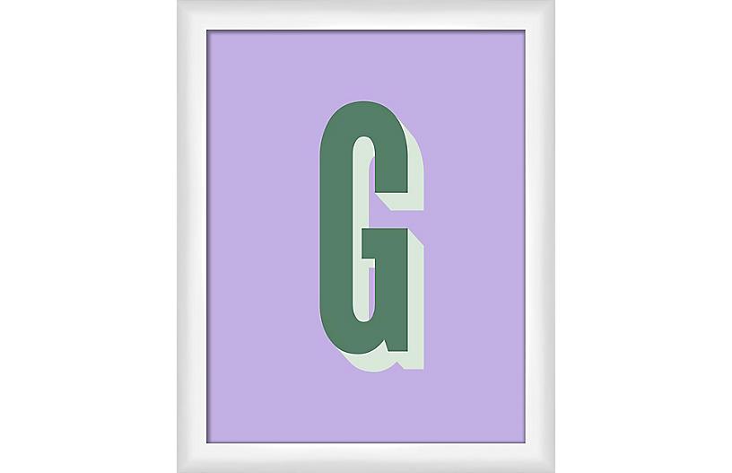 Pencil & Paper Co., G