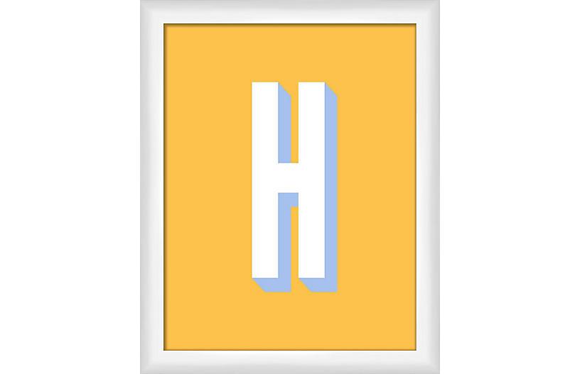Pencil & Paper Co., H