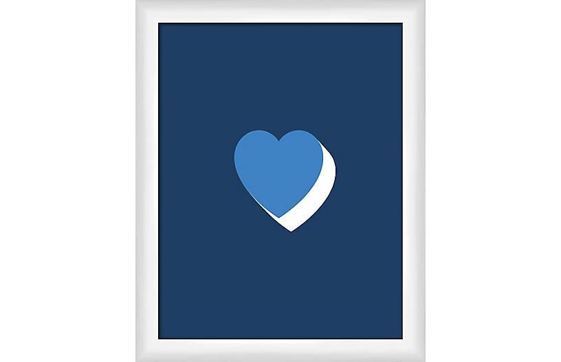 Pencil & Paper Co., Heart