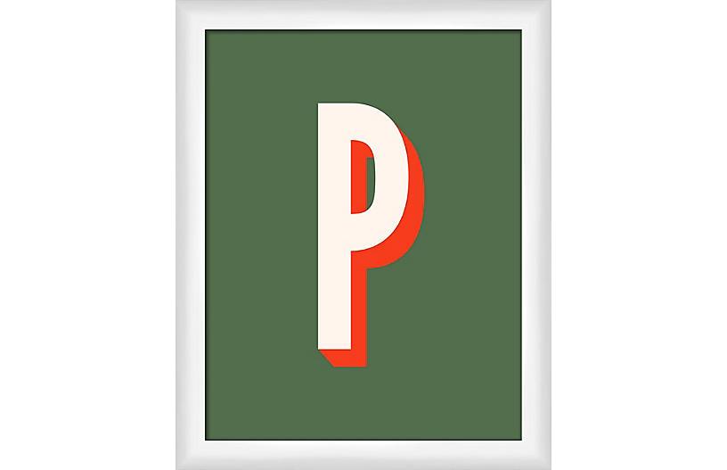 Pencil & Paper Co., P