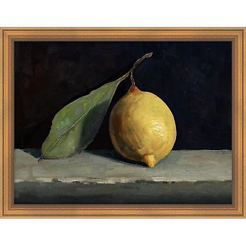 Traditional Fruit I