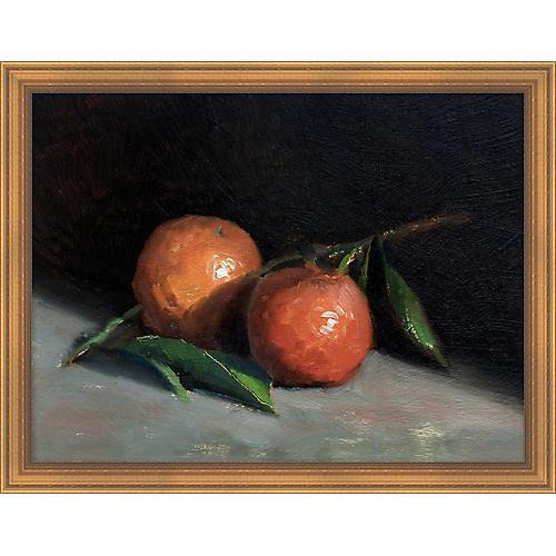 Traditional Fruit III