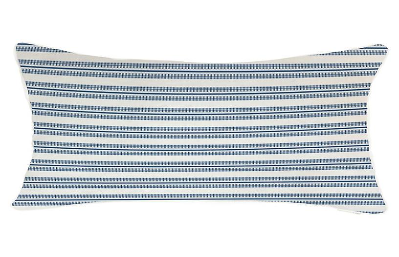 Coastal pillow