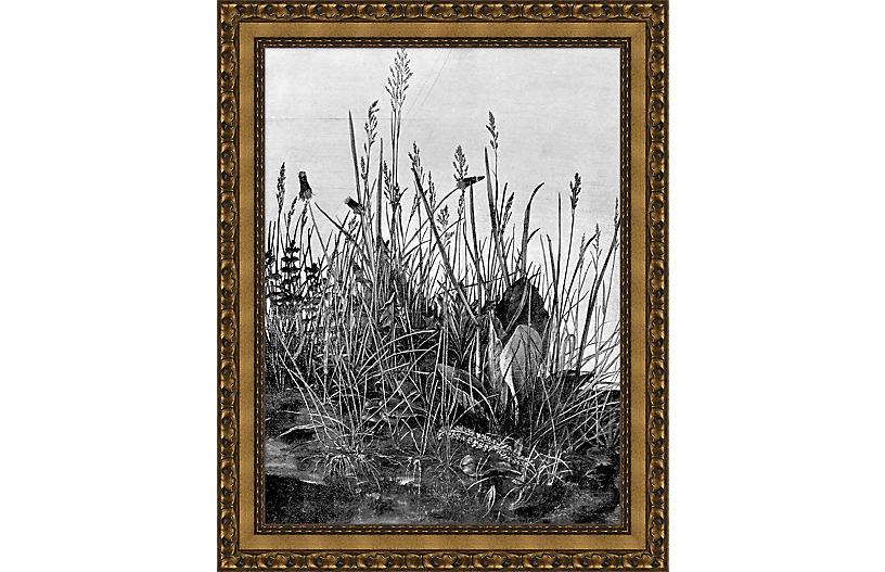Lauren Liess, In the Reeds