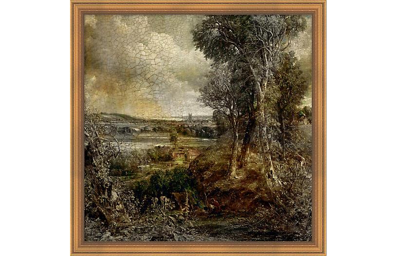 Lauren Liess, Storybook Landscape
