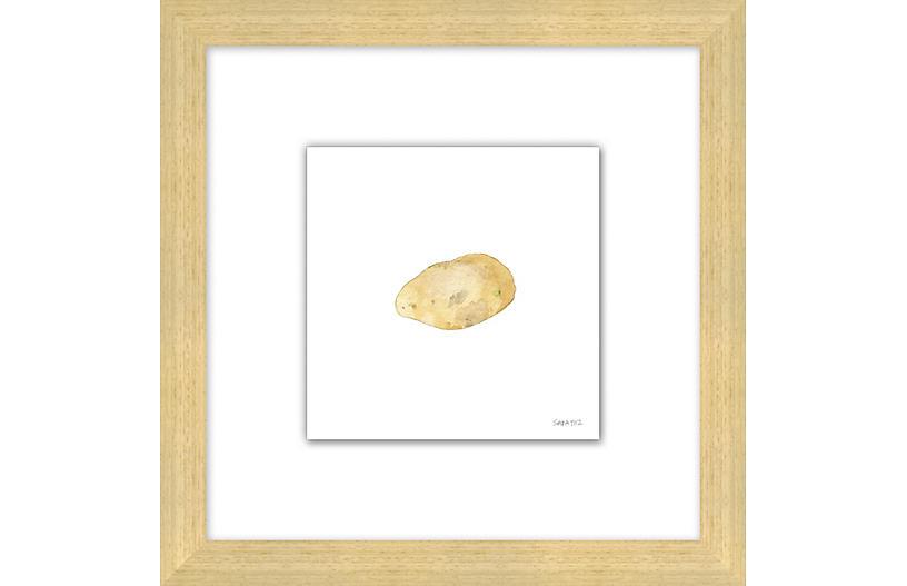 Sara Fitz, Potato 1
