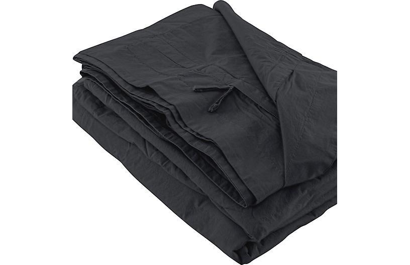 Nap Duvet Cover