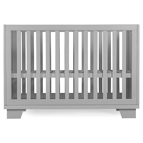 Nesto Crib, Gray