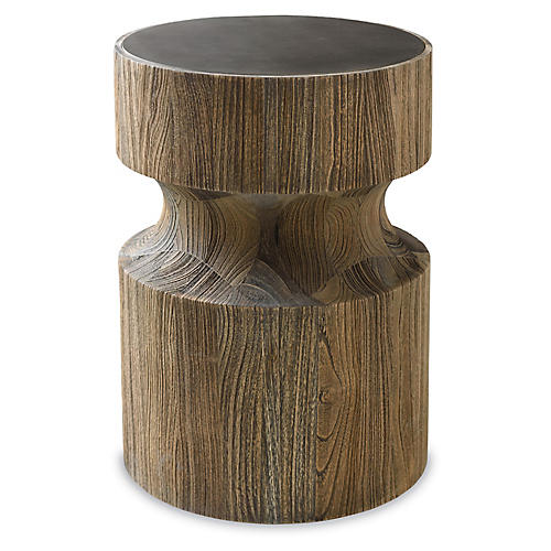 Laguna Side Table, Mesa