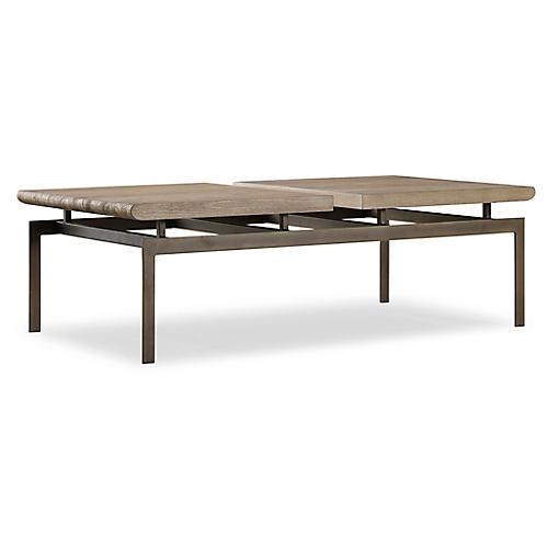 Eliot Coffee Table, Chai