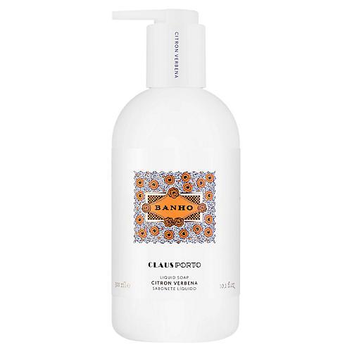 Citron Verbena Liquid Soap