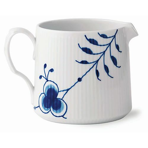 Mega Pitcher, White/Blue