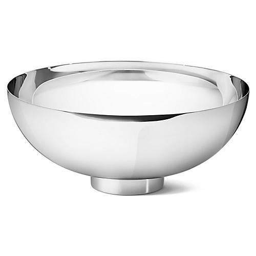 Ilse Bowl, Silver
