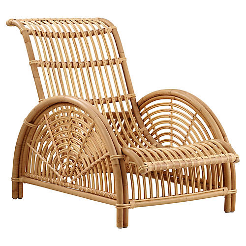 Paris Chair, Natural