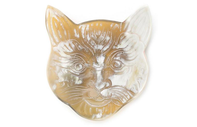 Kitty Dish, Natural