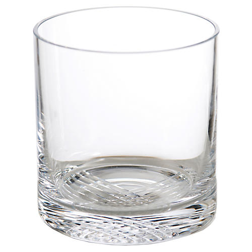 S/4 Orleans DOF Glasses, Clear