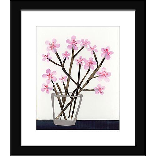 Denise Fiedler, Cherry Blossoms