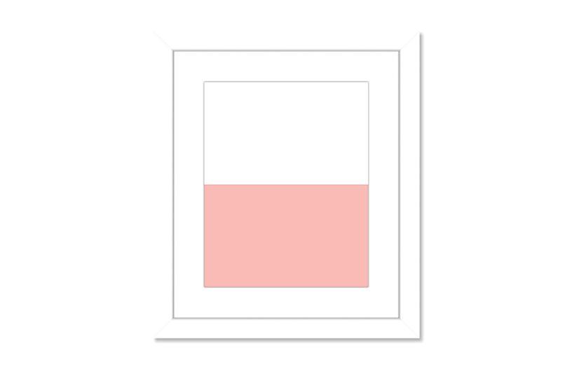 Pencil & Paper Co., Color Study VII