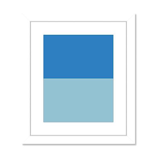 Pencil & Paper Co., Color Study XIX