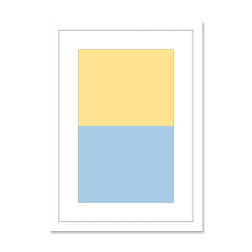 Pencil & Paper Co., Color Study II