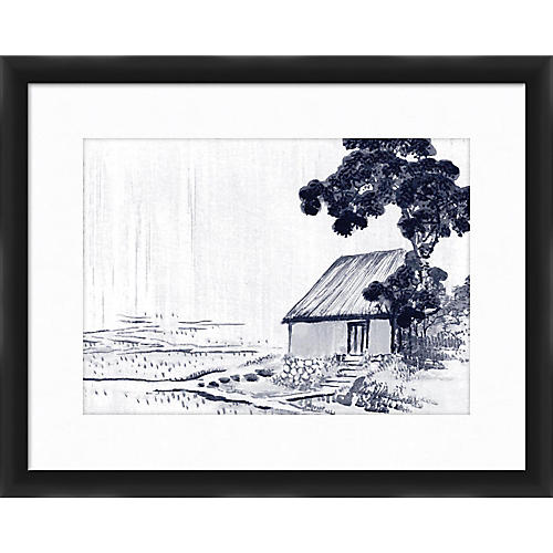 Landscape Sketch III