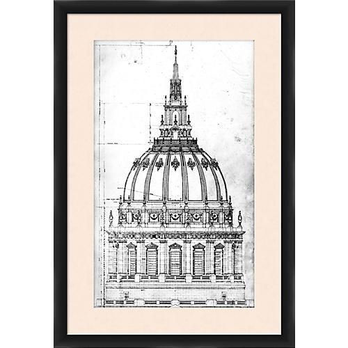 Architecture Sketch I