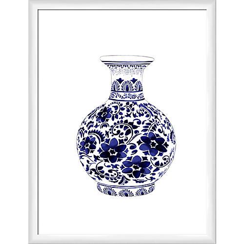 China Jar I