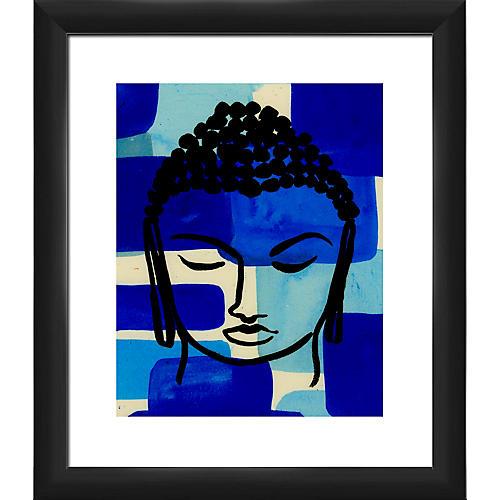 As Collective, Blue Buddha
