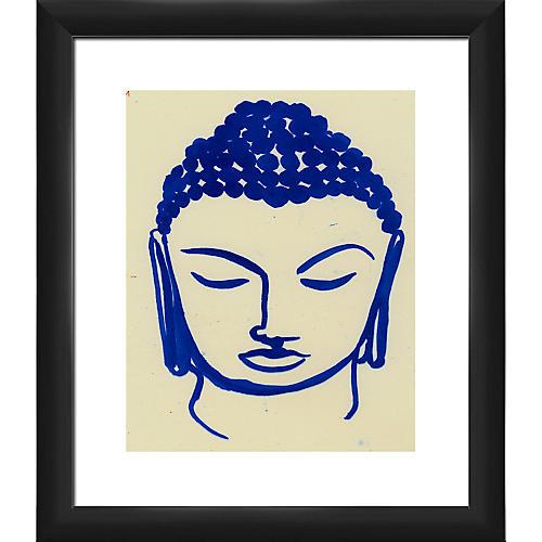 As Collective, Buddha Face