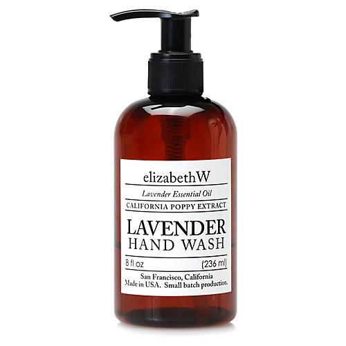 Essential Oil Hand Wash, Lavender