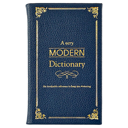 Modern Dictionary
