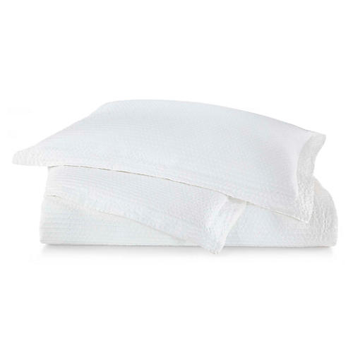 Lizbeth Duvet, White