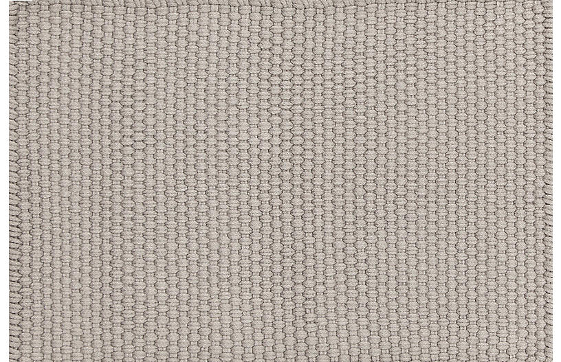 Rope Indoor/Outdoor Rug, Fieldstone